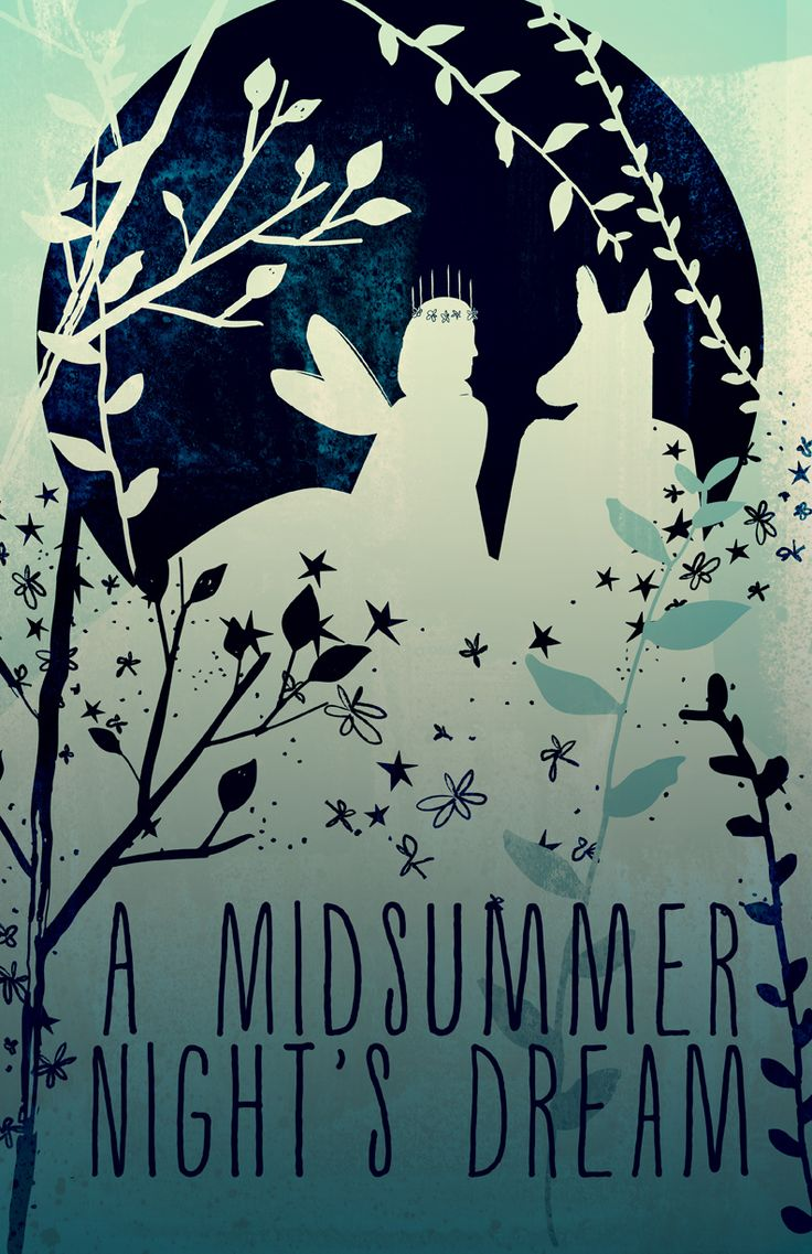 the foolish mortals in a midsummer nights dream by william shakespeare