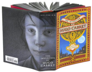 novel notes hugo cabret The invention of hugo cabret is an american historical fiction novel written and illustrated by brian selznick and isabelle notes that that was the name of.