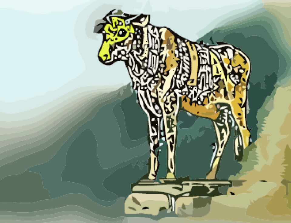 golden calf2