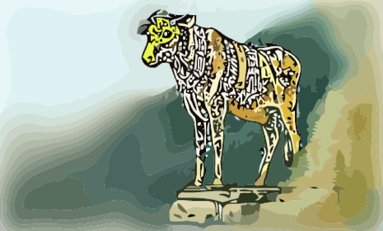 golden calf2