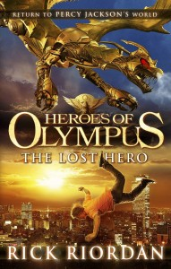 The Lost Hero hb - mid res