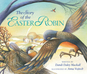 The_Story_of_the_Easter_Robin_Vegbooks_review_image