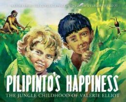 pilipinto's happiness