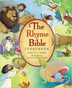 rhyme-bible