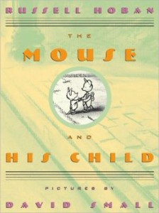 mouse&child