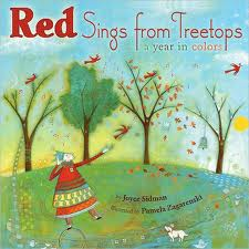 Red Sings from Treetops Cover