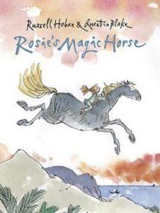 rosie's-horse