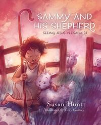 Hunt_sammy and his shepherd