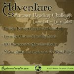 100 Great Adventure Books for Kids: Summer Read Along Book Lists are Here!