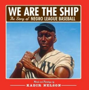 nelson_we are the ship