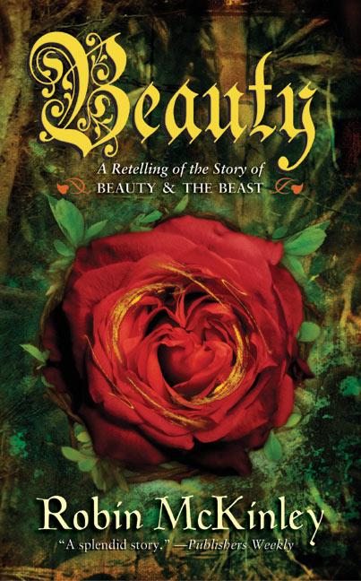 Beauty - Робин МакКинли (ревю) Beauty