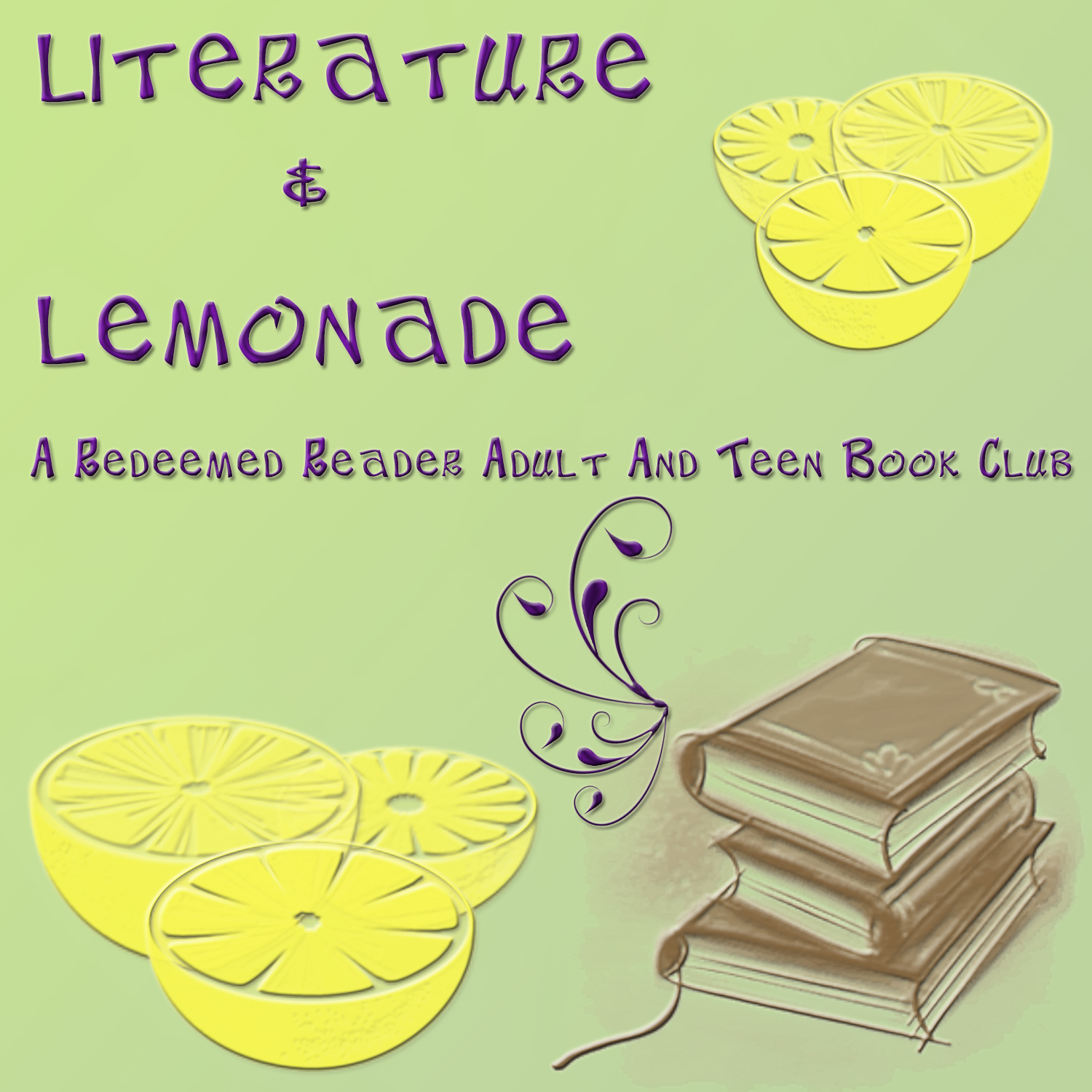 Literature & Lemonade