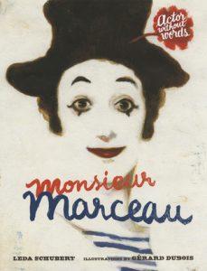 shubert_monsieur marceau