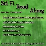 Ender's Game Read Along: A Galactic Giveaway and Contest!