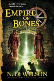 empire of bones_cover