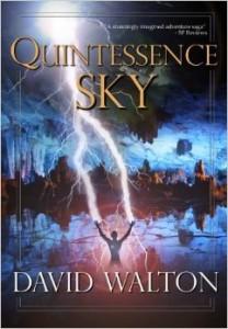 quintessence sky