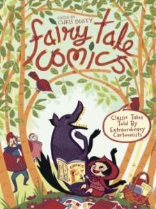FairyTale-comics