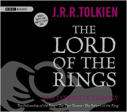 lord of the rings bbc