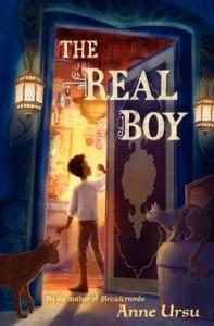 real-boy
