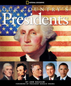 country's presidents