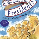 Giant Presidents' Day Book List