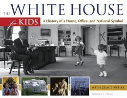 white-house-for-kids