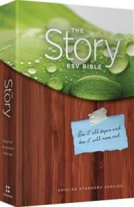 Bible-ESVstory
