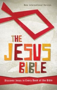 Bible-JesusNIV