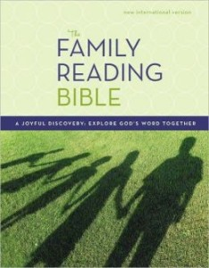 Bible-family