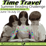 2014 Summer Reading Challenge...For the Whole Family
