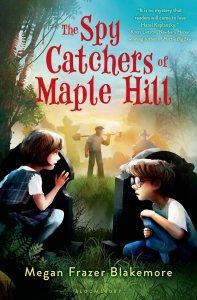 spy catchers of maple hill