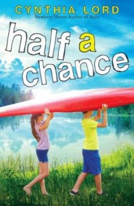 half-a-chance