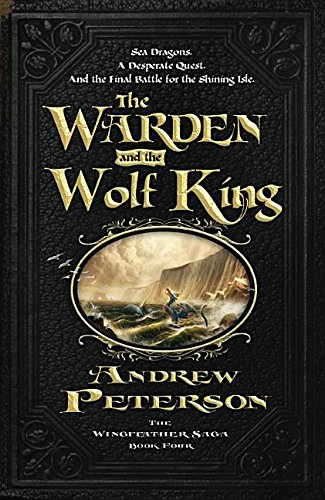 The Warden And The Wolf King Redeemed Reader