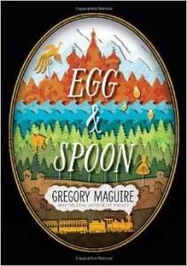 egg &spoon