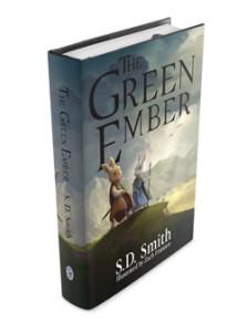green ember 2