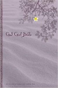 bible-god girl esv