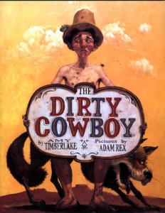 dirty cowboy1086428
