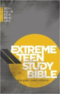 bible-extreme teen