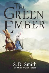 Green Ember cover image