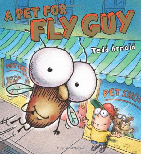 pet for fly fuy