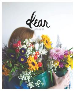 dear magazine