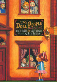 doll-people
