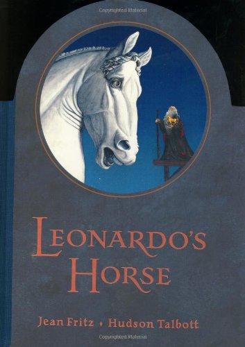 RR_Leonardos Horse