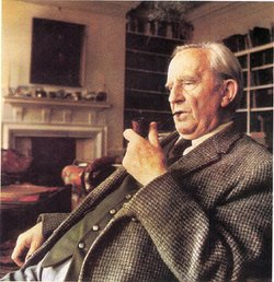 Tolkien picture