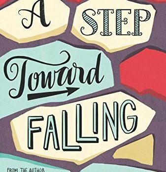 RR_Step toward falling