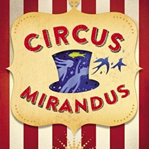 RR Circus Mirandus