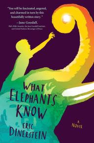 what elephants
