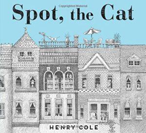 RR_Spot the Cat