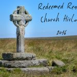 Church History October