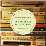 The Literary Nightstand
